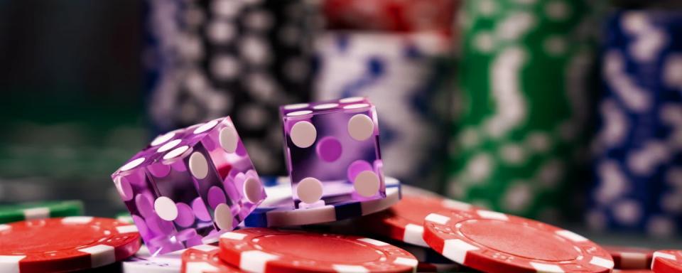 Glücksspielgesetze